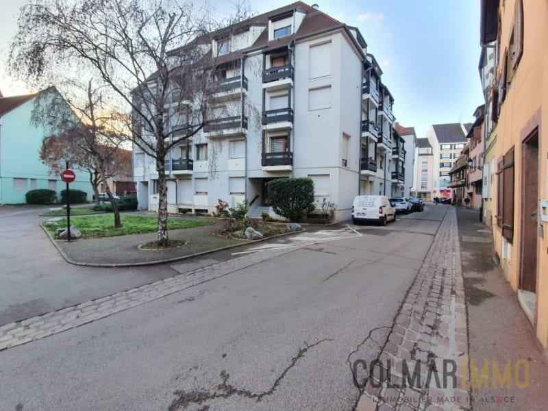 Vente appartement Colmar 129900€ - Photo 5
