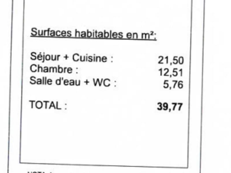 出售 公寓 Nantes 234300€ - 照片 3