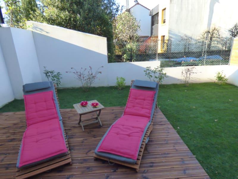 Vendita casa Nantes 472640€ - Fotografia 2