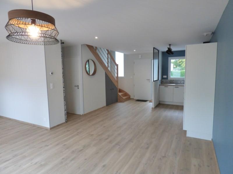 Vendita casa Nantes 472640€ - Fotografia 3