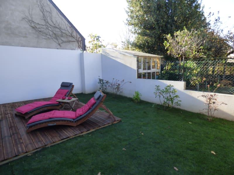 Vendita casa Nantes 472640€ - Fotografia 7