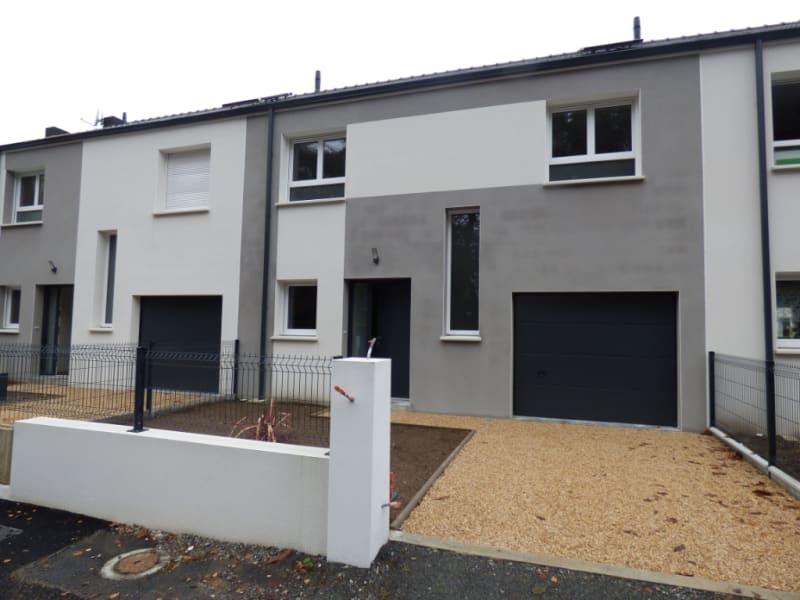 Vendita casa Nantes 472640€ - Fotografia 9