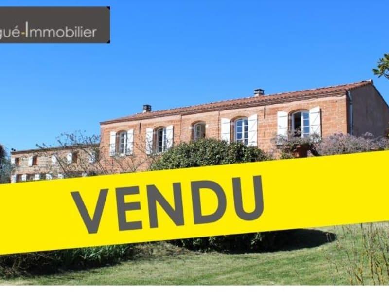 Sale house / villa Mondonville 695000€ - Picture 1