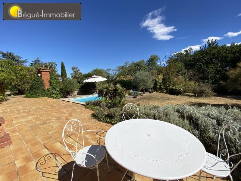 Sale house / villa Mondonville 695000€ - Picture 7