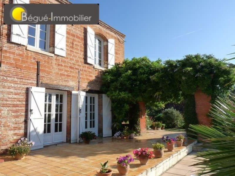 Sale house / villa Mondonville 695000€ - Picture 8