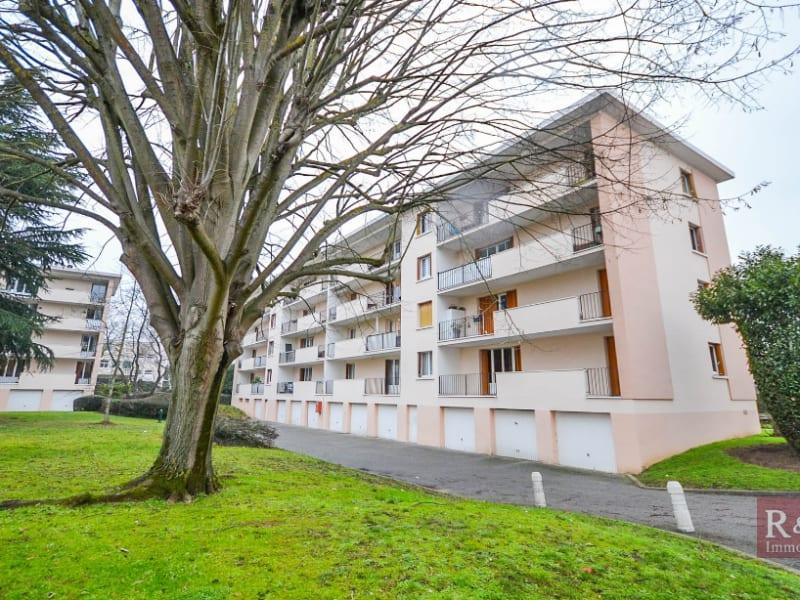 Vente appartement Les clayes sous bois 199000€ - Photo 1