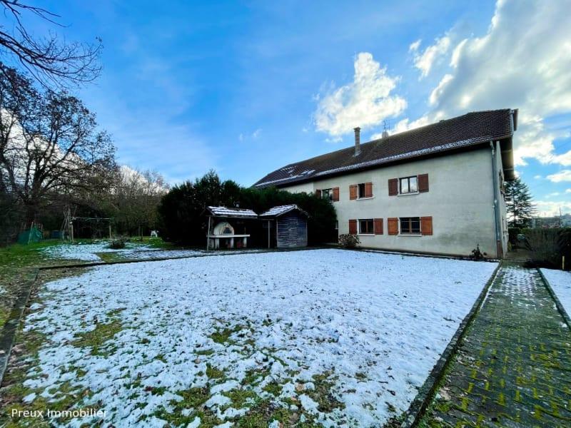 Vente maison / villa Annecy 670000€ - Photo 12