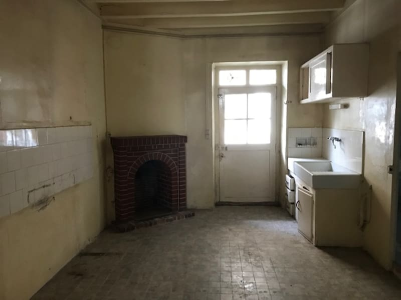 Vente maison / villa Vailly sur sauldre 57000€ - Photo 4
