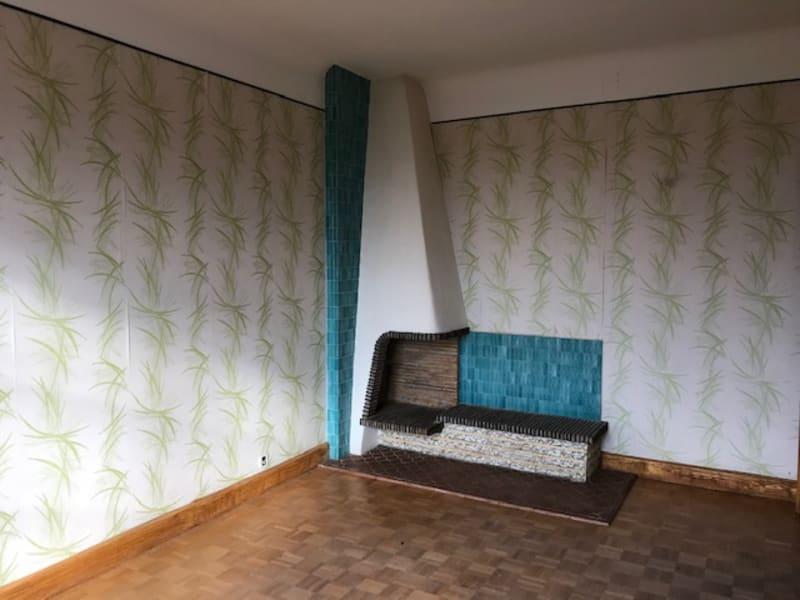 Vente maison / villa Vailly sur sauldre 57000€ - Photo 5