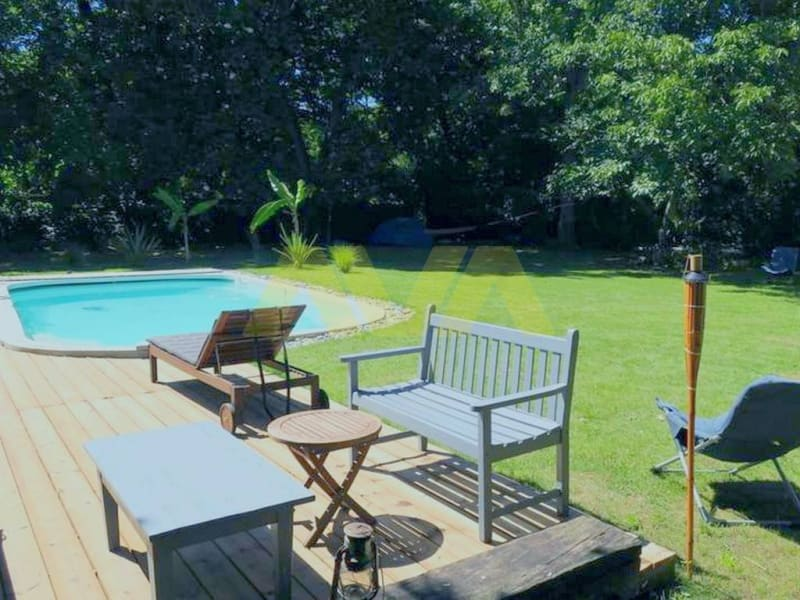Sale house / villa Navarrenx 280000€ - Picture 5