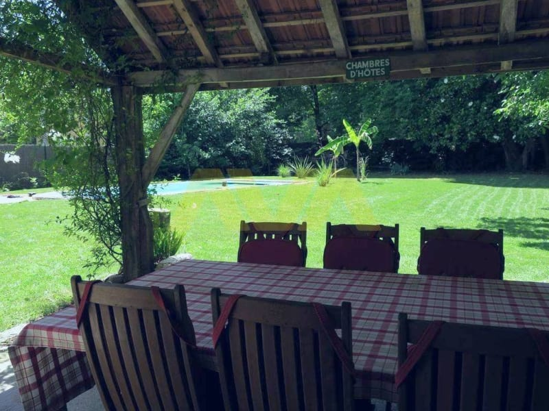Sale house / villa Navarrenx 280000€ - Picture 4