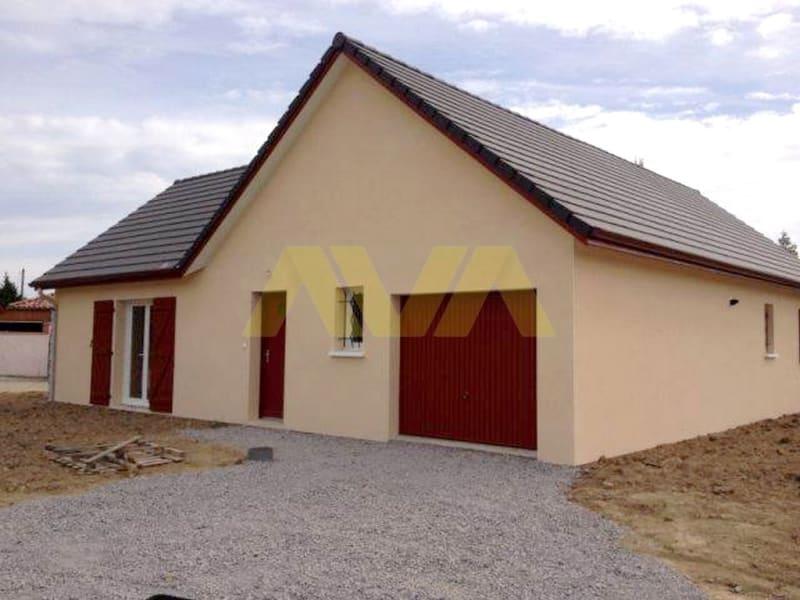Vente maison / villa Navarrenx 140000€ - Photo 5