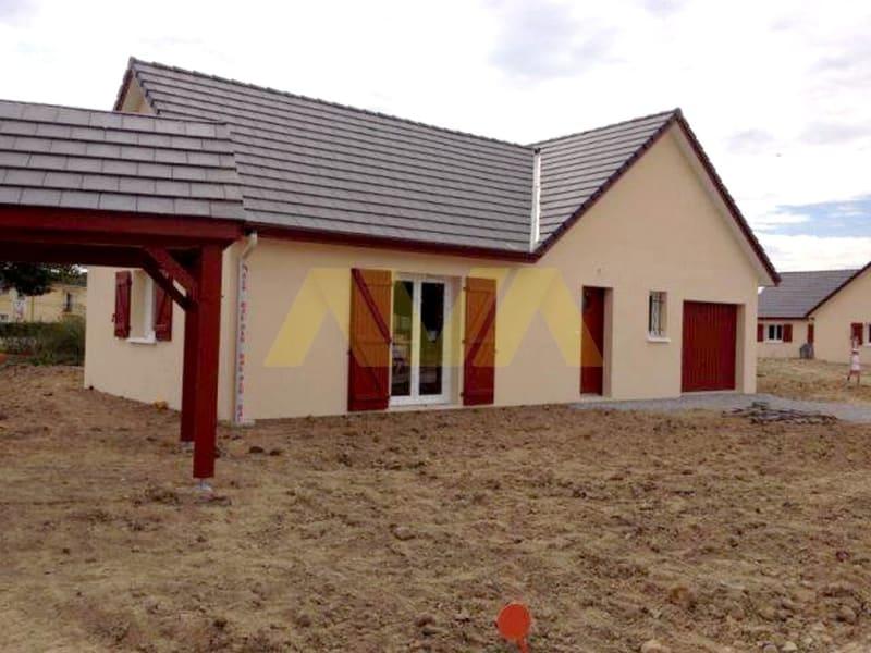 Vente maison / villa Navarrenx 140000€ - Photo 4