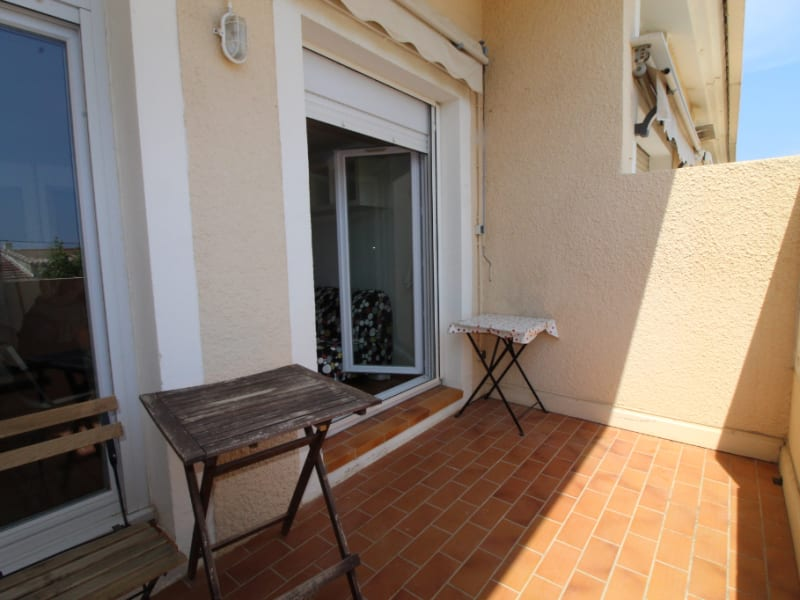 Vente appartement Hyeres 119 800€ - Photo 2