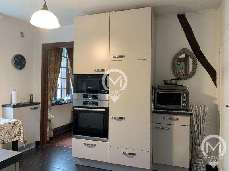 Vente maison / villa Les andelys 335000€ - Photo 2