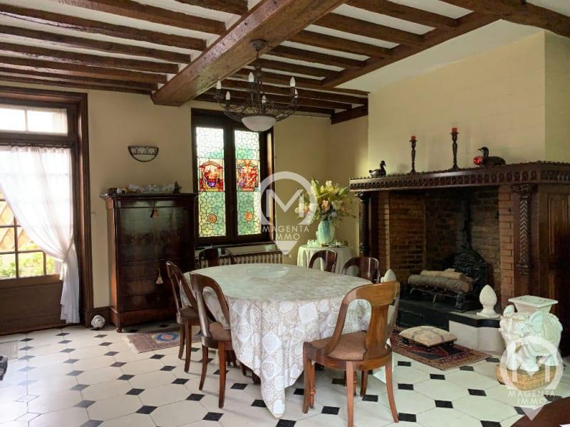Vente maison / villa Les andelys 335000€ - Photo 3