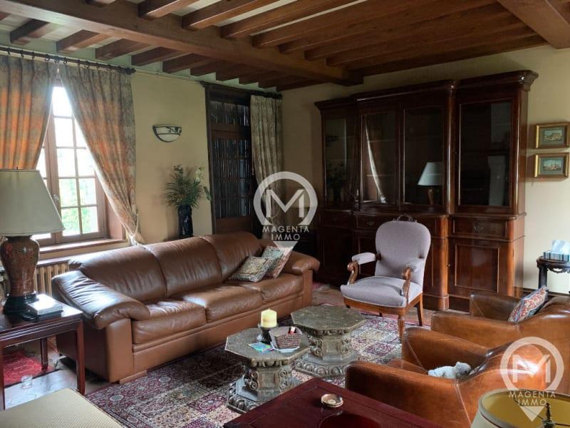Vente maison / villa Les andelys 335000€ - Photo 5
