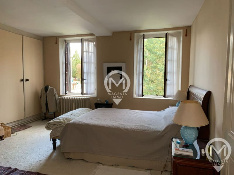 Vente maison / villa Les andelys 335000€ - Photo 8