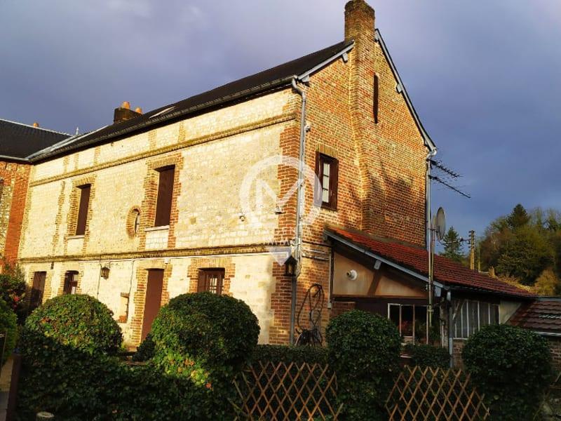 Vente maison / villa Les andelys 335000€ - Photo 12