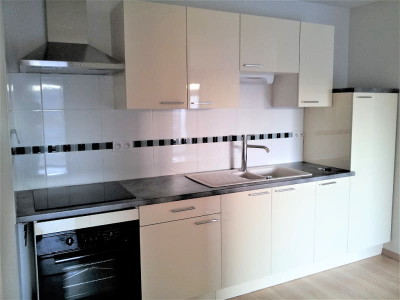 Sale apartment Niort 149800€ - Picture 3