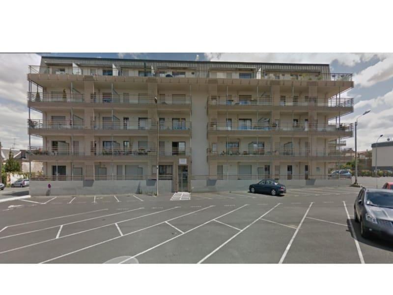 Sale apartment Niort 149800€ - Picture 10