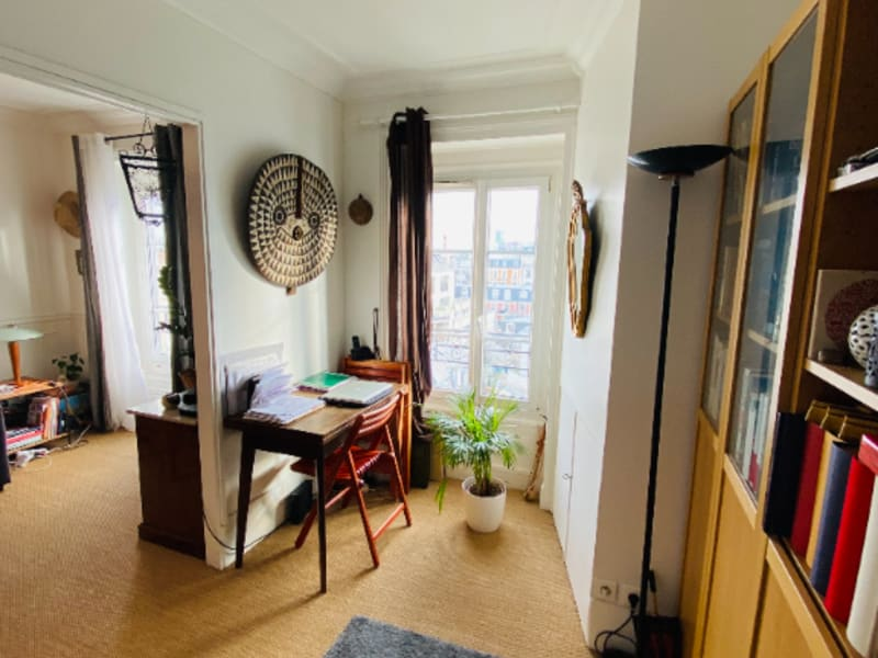 Vente appartement Asnieres sur seine 367000€ - Photo 2