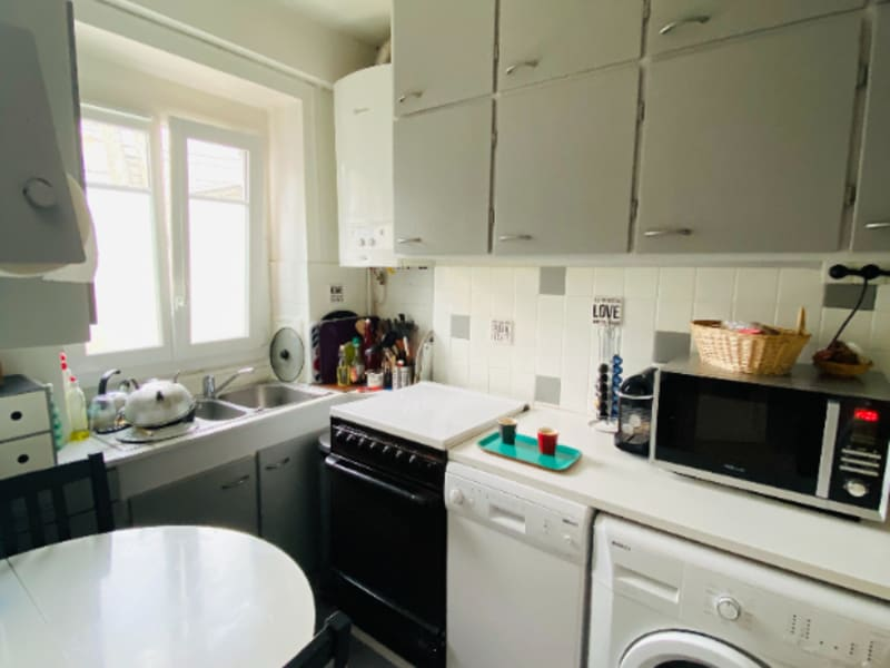 Vente appartement Asnieres sur seine 367000€ - Photo 3