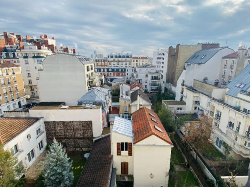 Vente appartement Asnieres sur seine 367000€ - Photo 5