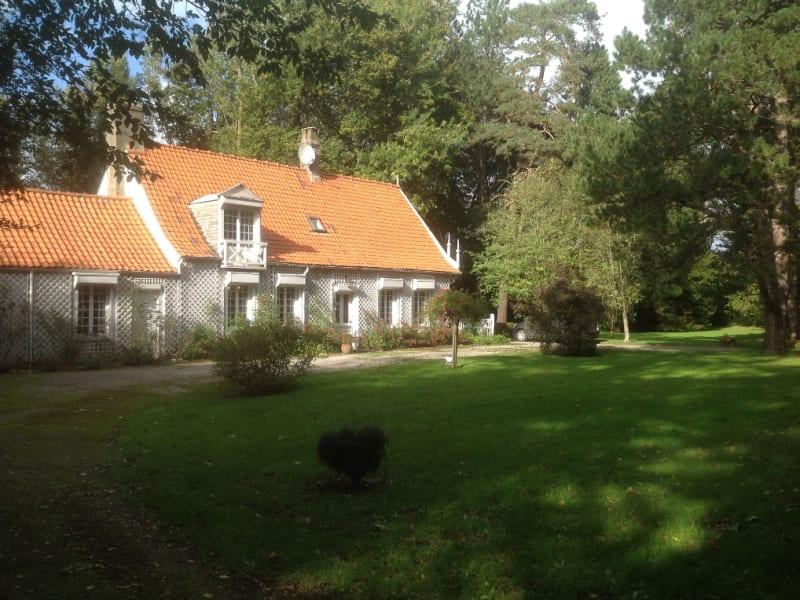 Sale house / villa Calais 314400€ - Picture 1