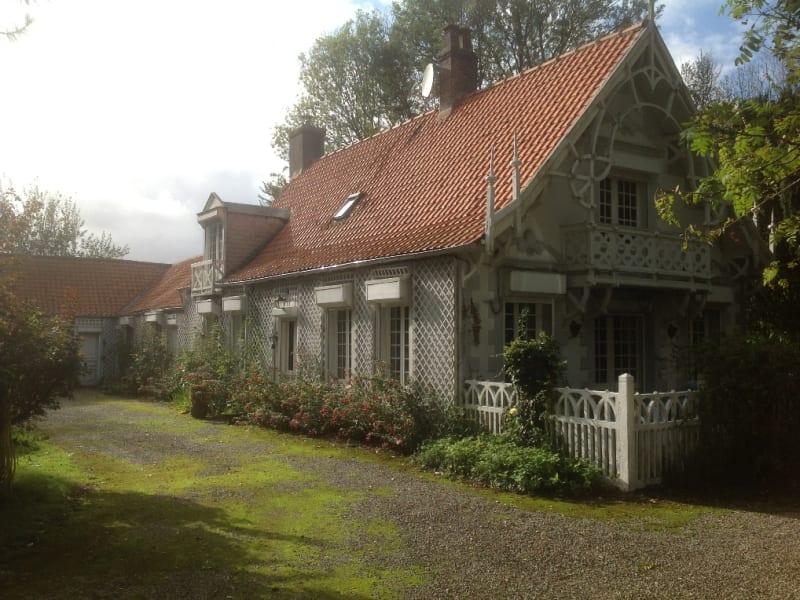 Sale house / villa Calais 314400€ - Picture 2