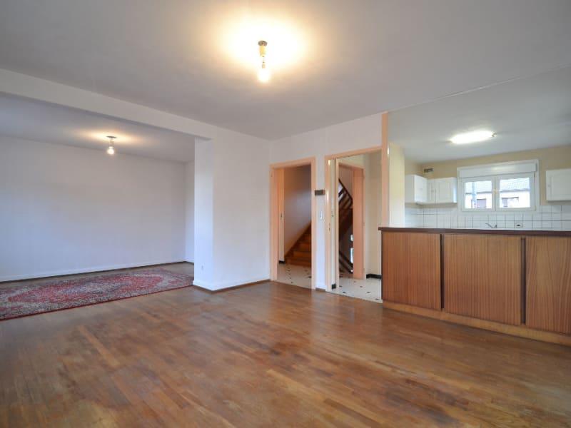 Maison Raon L Etape 5 pièce(s) 98 m2