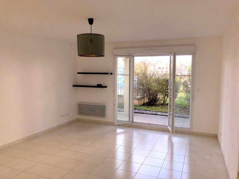 Sale apartment Montevrain 254000€ - Picture 2