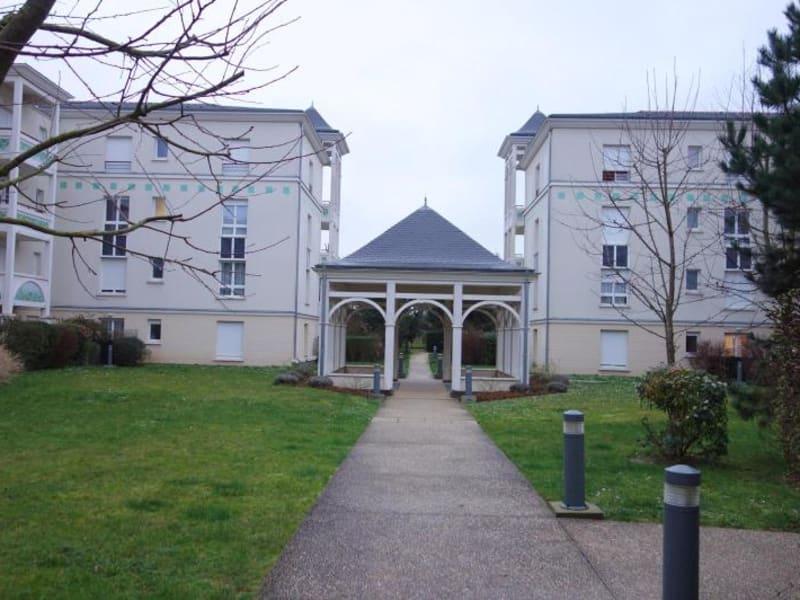 Vente appartement Montevrain 254000€ - Photo 6