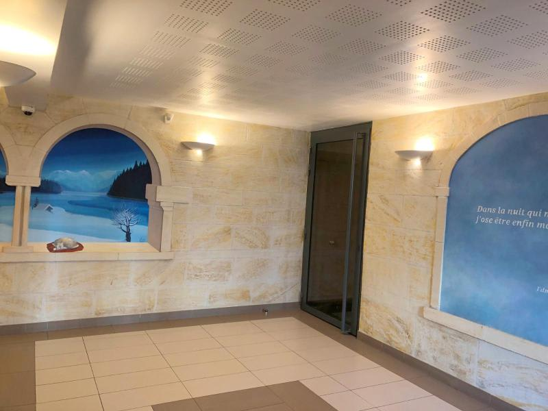 Vente appartement Montevrain 254000€ - Photo 7