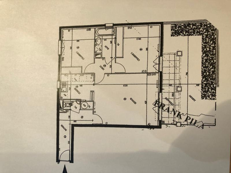 Sale apartment Montevrain 254000€ - Picture 8