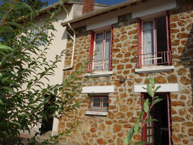 Vente maison / villa Dampmart 332000€ - Photo 9