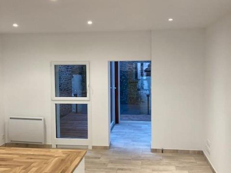 Vente appartement Rennes 263000€ - Photo 2