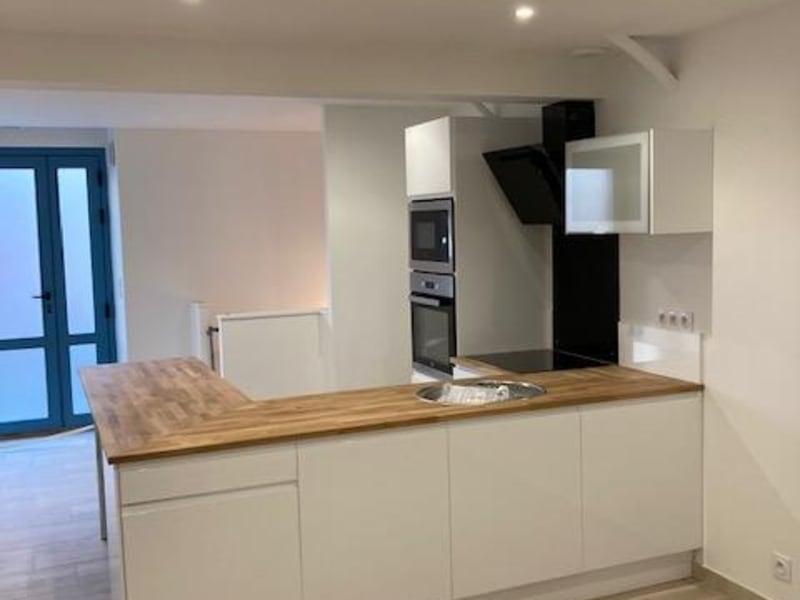 Vente appartement Rennes 263000€ - Photo 3