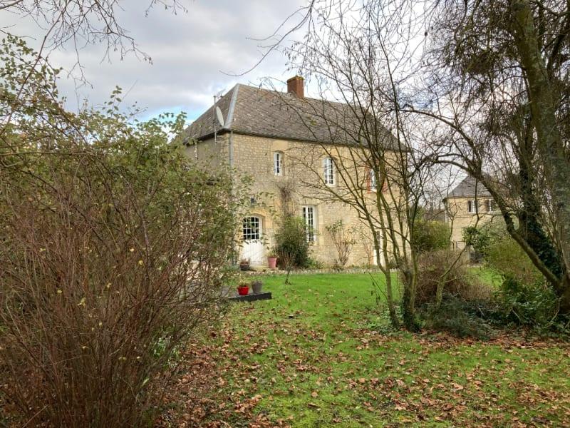 Sale house / villa Estrees la campagne 260190€ - Picture 1