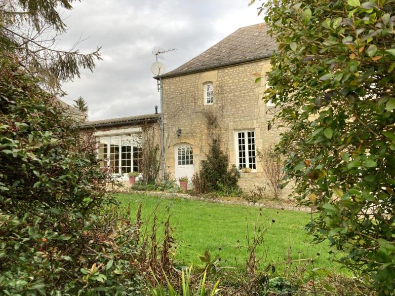 Sale house / villa Estrees la campagne 260190€ - Picture 2
