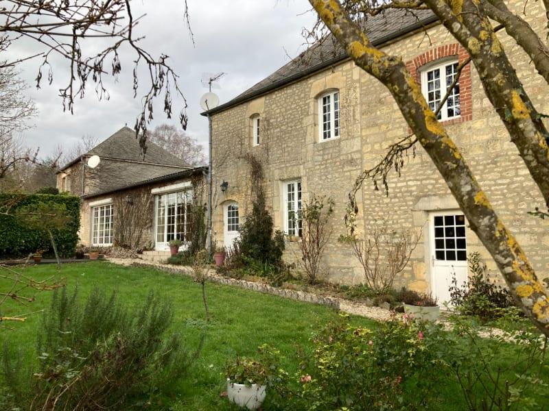 Sale house / villa Estrees la campagne 260190€ - Picture 3