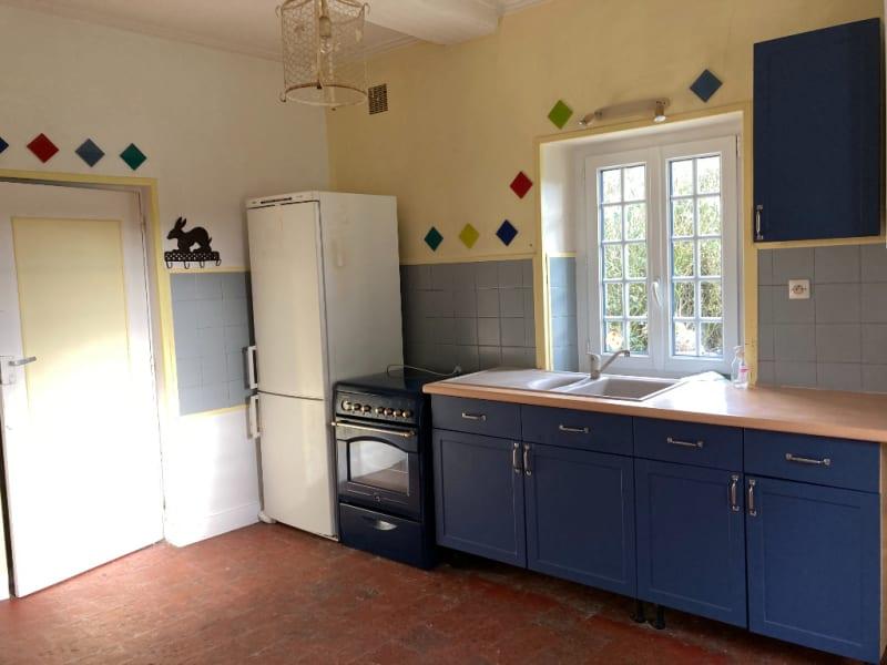 Sale house / villa Estrees la campagne 260190€ - Picture 4