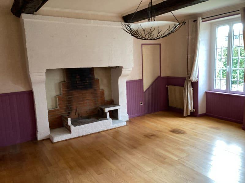 Sale house / villa Estrees la campagne 260190€ - Picture 5