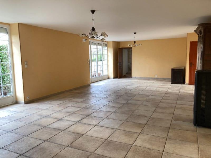 Sale house / villa Estrees la campagne 260190€ - Picture 6