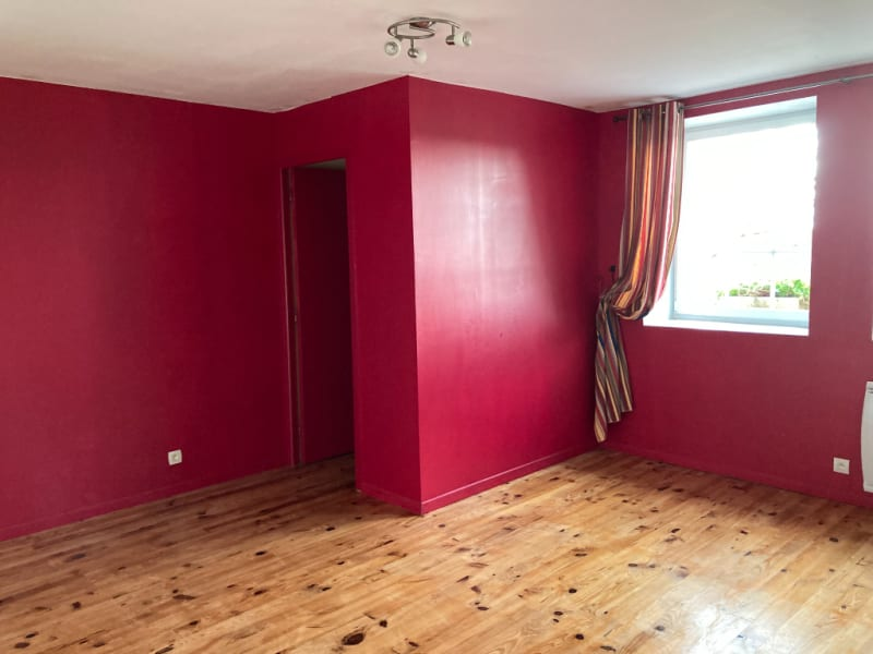Sale house / villa Estrees la campagne 260190€ - Picture 7