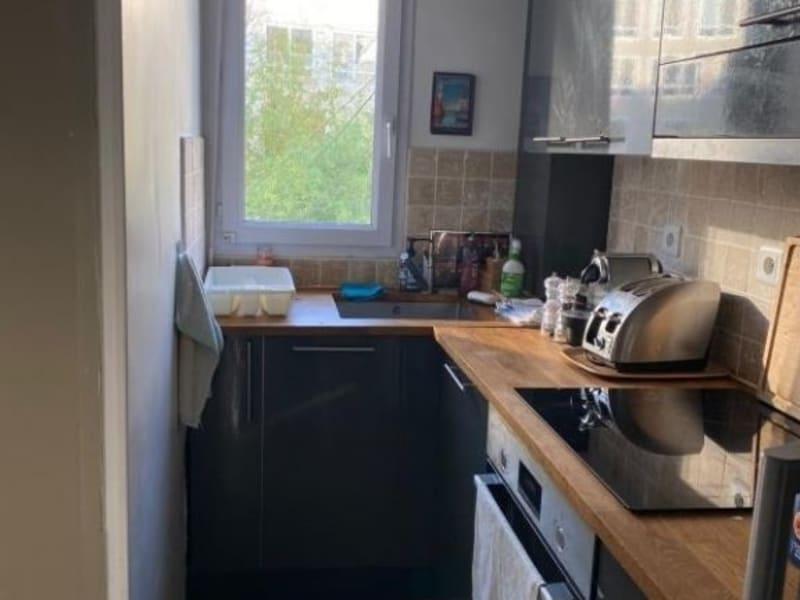 Sale apartment Issy les moulineaux 477000€ - Picture 3