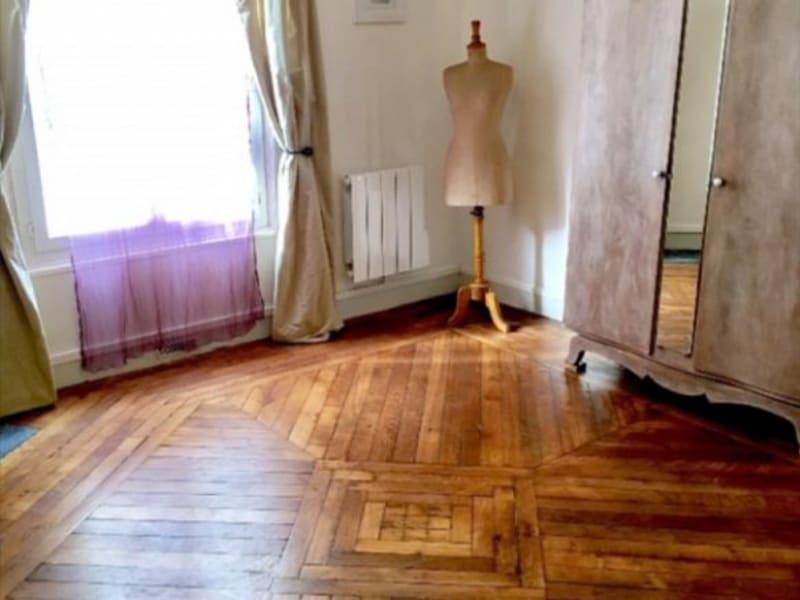Sale apartment Issy les moulineaux 477000€ - Picture 4