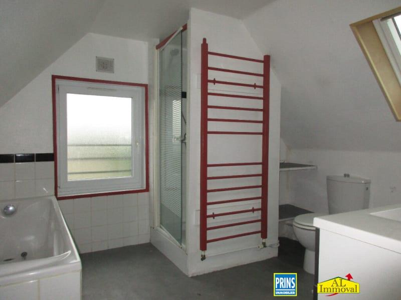 Vente maison / villa Ouve wirquin 129000€ - Photo 6