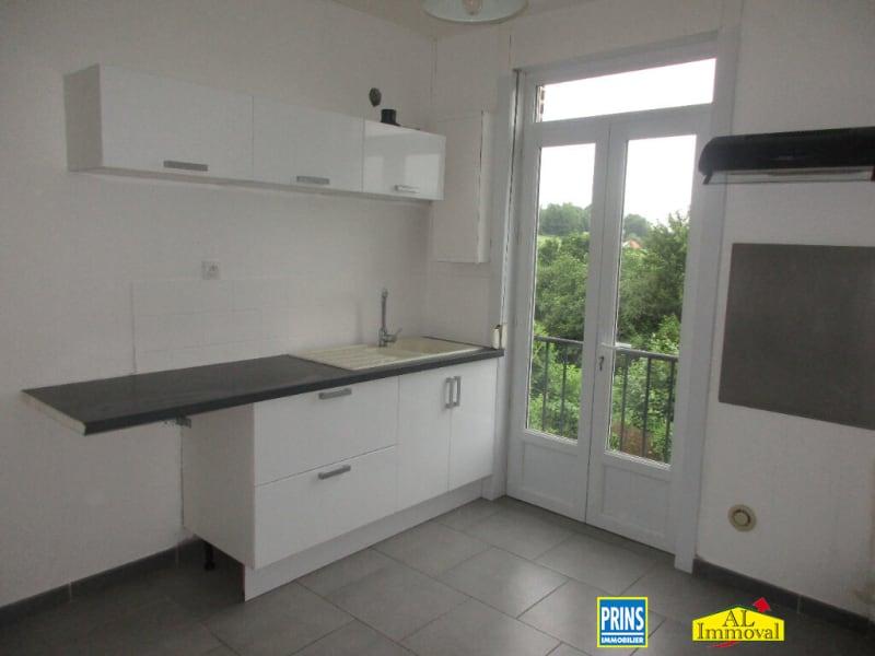 Vente maison / villa Ouve wirquin 129000€ - Photo 7
