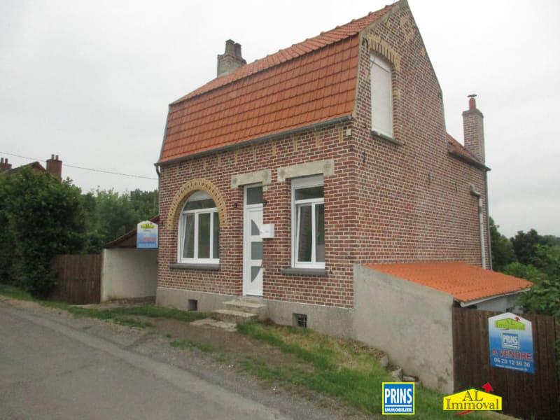 Vente maison / villa Ouve wirquin 129000€ - Photo 8
